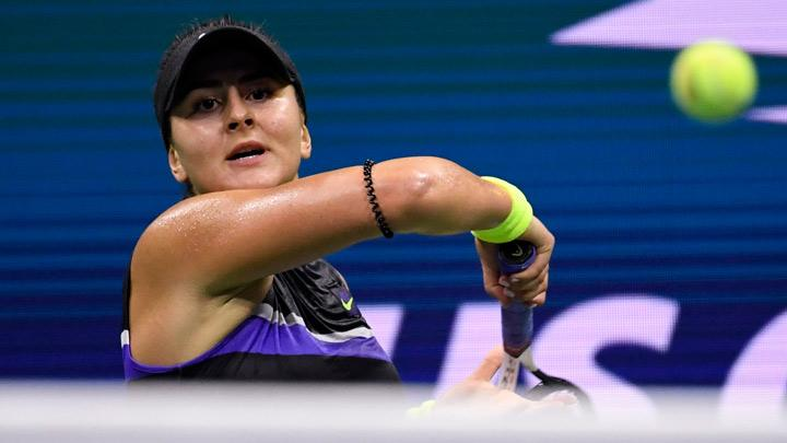 Data dan Fakta Andreescu vs Serena di Final AS Terbuka 2019