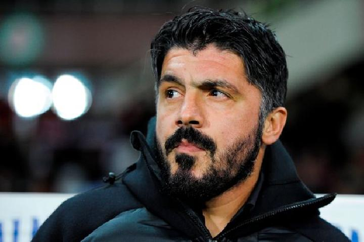 Gennaro Gattuso. (mirror.co.uk)