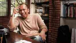 Handry Satriago, Presiden General Electric Indonesia