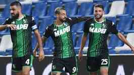 Sassuolo. Reuters